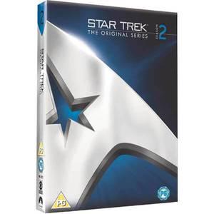 Star Trek: The Original Series - Season 2 (Remastered)