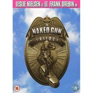 Naked Gun Trilogy