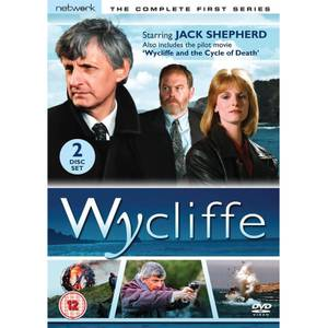 Wycliffe - Series 1