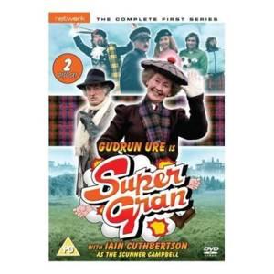 Super Gran - Series 1
