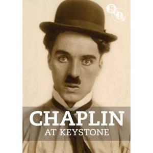 Chaplin Keystone Collection