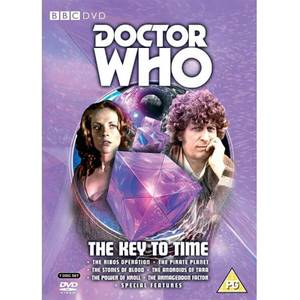 Doctor Who – A Key in Time Boxset (Re-issue)
