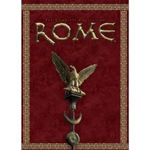 Rome - Season 1-2