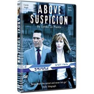 Above Suspicion - Series 1