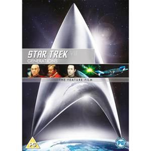 Star Trek 7 - Generations