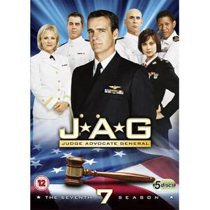 JAG - Series 7