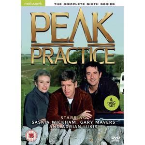 Peak Practice - Series 6