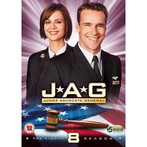 JAG - Series 8