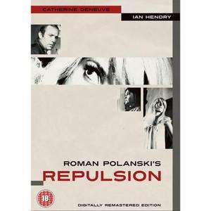Repulsion - Digitally Remastered Special Edition