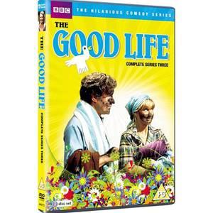 The Good Life - Series 3