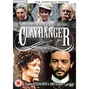 Clayhanger - The Complete Series