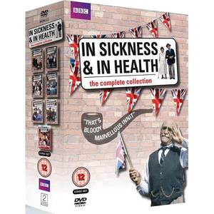 In Sickness and In Health - Compleet