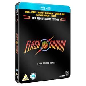 Flash Gordon - 30th Anniversary Special Edition Steelbook