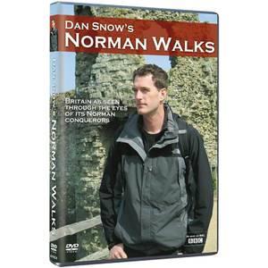 Dan Snow's Norman Walks