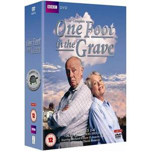 One Foot In The Grave: Complete Series 1-6