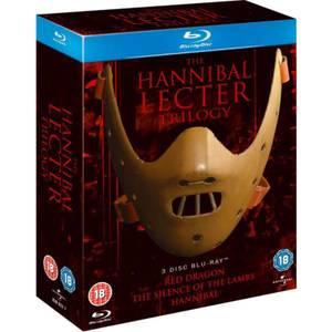 La trilogie Hannibal Lecter