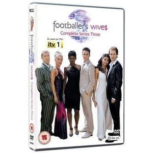Footballer's Wives - Series 3