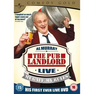 Al Murray: The Pub Landlord - Comedy Gold 2010
