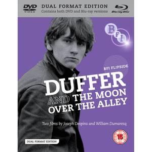 Duffer / Moon over Alley Dual Format Editie [Blu-ray+DVD] - Flipside