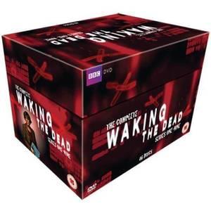 Waking Dead - Series 1-9