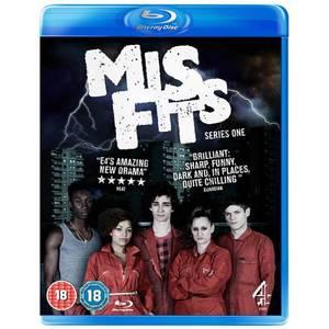 Misfits - Series 1
