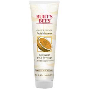 Orange Essence Facial Cleanser 120g