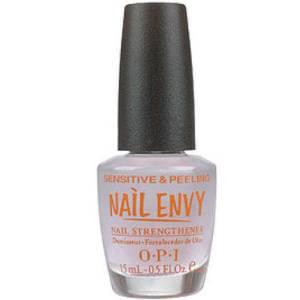 Opi Slipper Into Comfort - Sensitive & Peeling Nail Envy