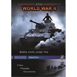 World War II - Battle Units Under Fire