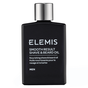 Elemis TFM Smooth Result Shave & Beard Oil 30ml