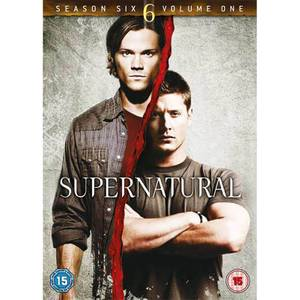 Supernatural - Season 6 - Volume 1