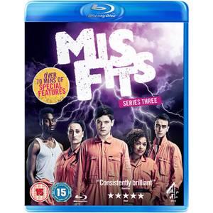 Misfits - Series 3