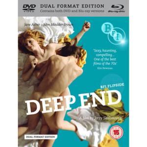 Deep End (Dual Format)