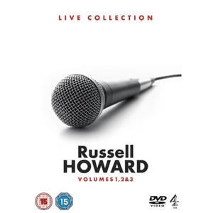 Russell Howard - Series 1-3