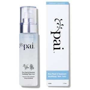 Pai Skincare Rice Plant and Rosemary BioAffinity Skin Tonic 1.7 oz