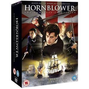 Hornblower - Complete Verzameling - Digitally Remastered