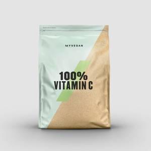 100% Vitamín C
