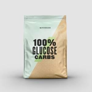 100% 포도당 탄수화물