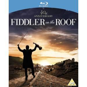 Fiddler on Roof