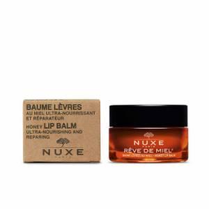 Ультрапитательный и восстанавливающий бальзам для губ NUXE Baume Levres Reve De Miel - Honey Lip Balm (15 г)