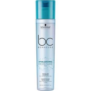 Schwarzkopf BC Bonacure Hyaluronic Moisture Kick Micellar Shampoo 250ml