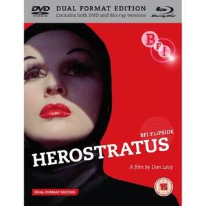 Herostratus (The Flipside)  [Dual Format Edition]