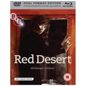 Il deserto rosso