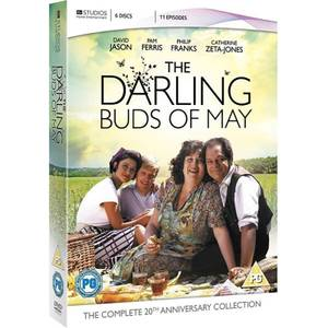 The Darling Buds of May - The Complete Collection