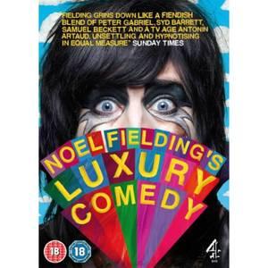 Noel Fieldings Luxury Comedy