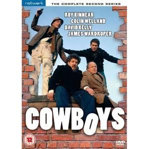 Cowboys - Complete Series 2