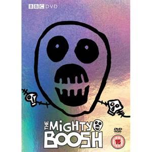 The Mighty Boosh - Series 1-3
