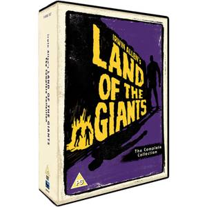 Land Of The Giants - Complete Serie