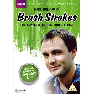 Brush Strokes - Series Three and Four