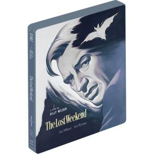 The Lost Weekend - Steelbook Edition (UK EDITION)