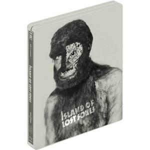 Island of lost Souls - Steelbook Edition